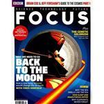 مجله فوکوس - آوريل 2017
