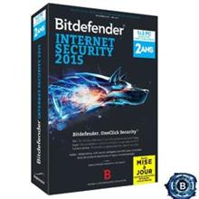Bitdefender Internet Security 3PC