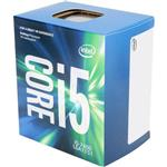 CPU Intel Core™ i5-7400 Processor