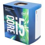 CPU Intel Core™ i5-7500 Processor