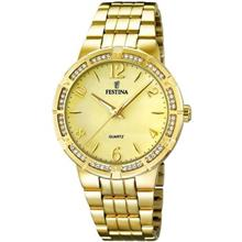 Festina F16704/2 Watch For Women