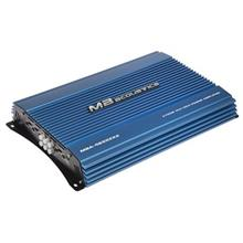 MB Acoustics MBA-4650ZX2 Car Amplifier