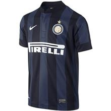 Nike FC Inter Milan Jersey For Boys