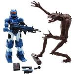 M And C Ammobot 01 Algol Gell Divided Zombie 81358 Action Figure