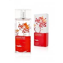 Happy in Red Armand Basi for women 100ML