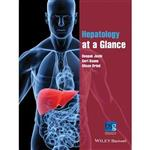 Hepatology at a Glance 1st Edition Book