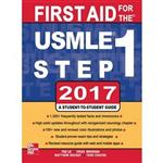 First Aid For The USMLE Step 1 2017 Book