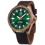 Vostok Europe NH35A-320O265 Watch For Men