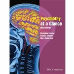 Psychiatry at a Glance 6th Edition Book