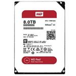Western Digital WD80EFZX Internal Hard Drive - 8TB