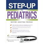 Step-Up to Pediatrics 1th Edition Book