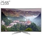 TCL 55C1 Smart LED TV