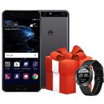 Huawei P10 VTR-L29 Dual SIM  With Huawei Fit SmartBand