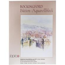 Japico Bockingford 10 Sheets Sketch Notebook