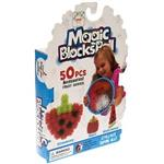 Mega Pack Bunchems 50 Pcs Game Building