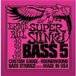 Ernieball 2824 Bass Guitar String