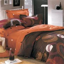 Carina 23 1 Person 4 Pieces Bedsheet