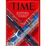مجله تايم - دهم آوريل 2017