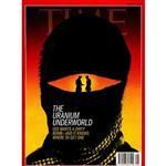 مجله تايم - هفدهم آوريل 2017