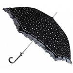 Bombay Duck Carousel Spotty Umbrella
