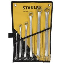 Stanley STMT73664-8 6PCS Offset Ring Wrench