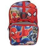 Disney Spider Man 2011 Diaper Bag Child