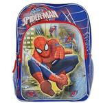 Disney Spider Man 2010 Diaper Bag Child