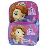 Disney Sofia 2008 Diaper Bag Child