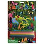 4M Sand Art 30108 Educational Game