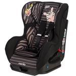 صندلي خودرو کودک نانيا مدل Zebra