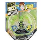 Ben 10 Ultimate Alien Intellectual Game