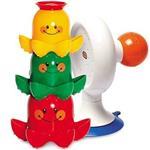 Tolo Octopus Bathtime Fun Educational Game
