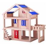 خانه عروسک پلن تويز مدل Terrace
