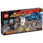 Marvel Super Hero Airport Battle 76051 Lego