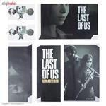 برچسب پلي استيشن 4 مدل The Last Of Us