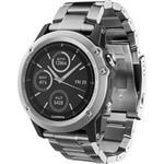 ساعت ورزشي گارمين مدل Fenix 3 Sapphire 010-01338-41