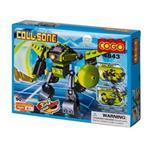 ساختنی کوگو سری Coll Song مدل Warwolf 3 In 1 4843