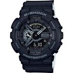 Casio GA-110LP-1ADR Watch For Men