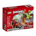 Lego Juniors Ninjango Snake Showdown 10722