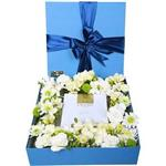 Mita Swano Flower Box with Women Perfium