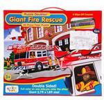پازل 30 تکه ژیانگ چنگ مدل Giant Fire Rescue