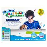 Funny Maze Intellectual Game