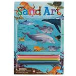 4M Sand Art 3010B Educational Game