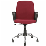 Nilper SK740K Cloth Chair