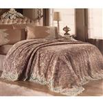 Royal Home Ebru Sleep Set - 2 Person 6 Pieces