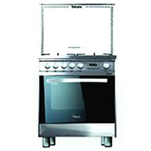 Sinjer SG-P460STD Gas Stove - Single Oven