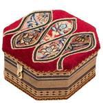 جعبه جواهرات راگچری کد AL20 سایز بزرگ