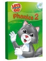 Let\\\\\\\'s Go Phonics 2