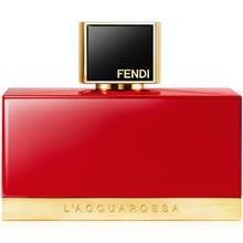 Fan Di Fendi LAcquarossa Eau De Parfum For Women 75ml