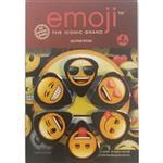 پيک گيتار پريس مدل Emoji بسته 6 عددي